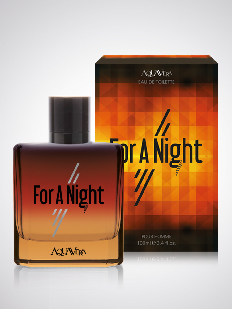 For A Night Eau De Toilette