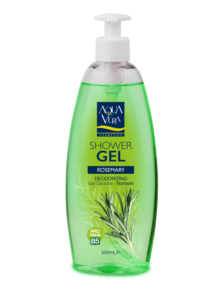 Shower Gel - Rosemary